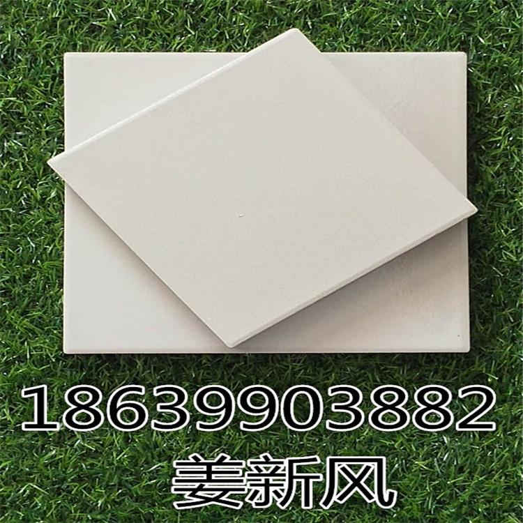 山东青岛耐酸砖体积密度  山东耐酸砖素面耐酸砖10