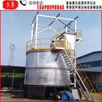 豬糞發酵罐加工有機肥生產線價格及廠家工藝流程