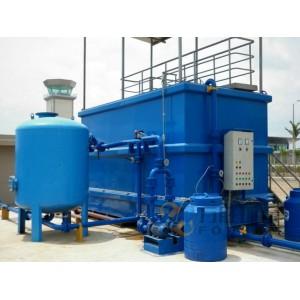 台州厂家直销一体化污水处理设备生产厂家