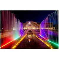 供应湖南喷泉 长沙喷泉大量设计专业化超好音乐喷泉