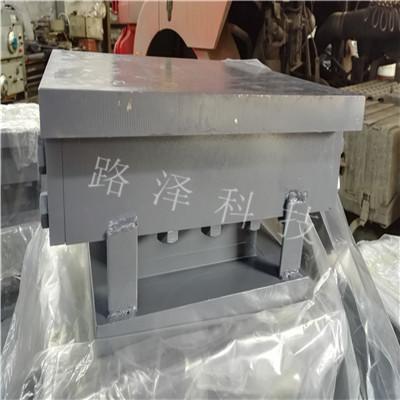 球型固定铰支座钢结构万向转动支座成品销售