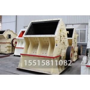 时产50吨锤破制砂机多少钱YD85