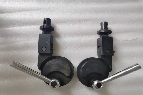 钢丝钢绞线拉伸试验夹具厂家供应