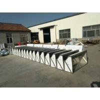 济南集气罩厂家使用不锈钢材制作