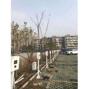 武汉充电桩安装
