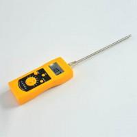 厂家批发便携式有机肥水分仪  鸡粪牛粪水分测定仪