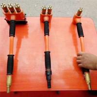 山东顺源生产商技术改造新款手持式三头凿毛机