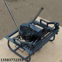 8-10mmDK1皮带钉扣机  12-14手拉式DK2钉扣机