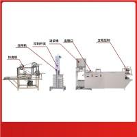 徐州全自动豆腐皮机厂家直销 盛隆仿手工豆腐皮机 全套豆腐皮机