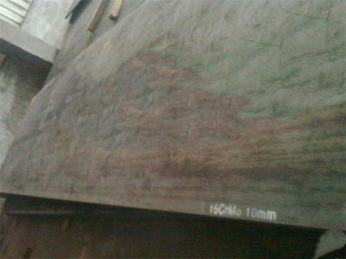 15CrMo耐热钢板切割 常州15CrMo钢板厂家