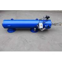 WF800水动全自动吸式自清洗网式过滤器