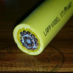 卷筒电缆OLFLEX CRANE PUR 18G1,5