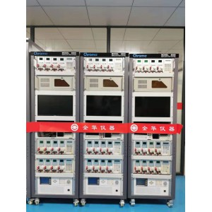 Chroma8000真机在线提供性能与兼容测试服务