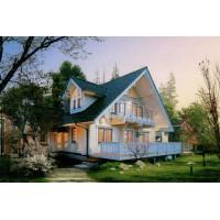 木屋 木屋别墅 移动木屋 木屋造价 休闲木屋