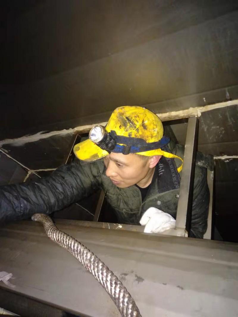 西安博顺可信赖的油烟机清洗大型油烟道油烟净化器清洗公司