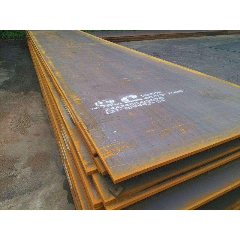 16MnDR锅炉容器板 16MnDR容器板厂家