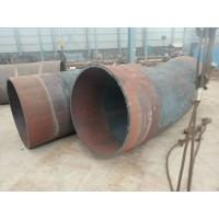 燃气弯管用管线钢材质-中频弯管生产厂