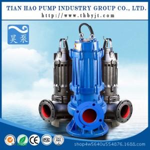 潜污泵生产厂家