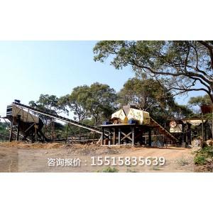 建设一个大型机制砂厂投资明细清单快来参考