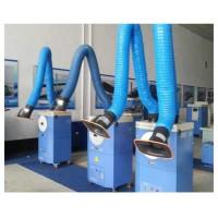 顺源焊烟净化器生产商单臂式设计工作效率高