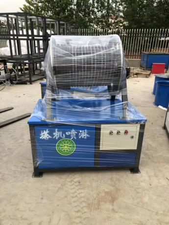 山东优质厂家生产顺源牌塔吊喷雾喷淋装置