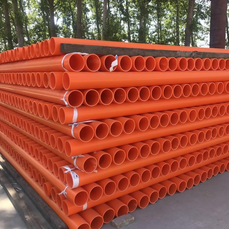 山西太原高压电缆mpp电力管厂家生产定制mpp直埋管拉管
