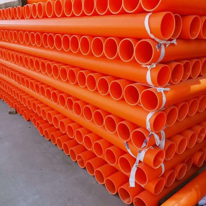 全国现货供应mpp电力管直埋管拖拉管山东山西轩驰管业生产定制