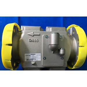 VGD40.080,VGD40.100西门子燃气阀