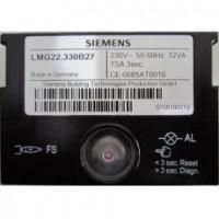 SIEMENS燃烧控制器LMG22.330B27