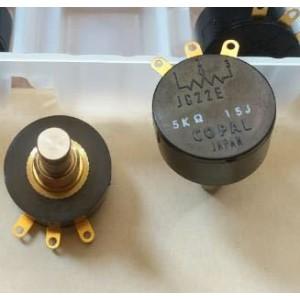 COPAL电位器JC22E 1k 2k 5k 10k 20K