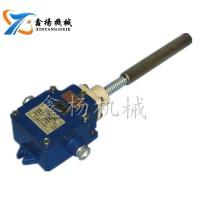 GEJ30跑偏传感器 煤矿用本安型皮带机综保跑偏传感器