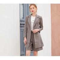 一线女装项目品牌优势多多,为什么店铺生意不好?