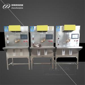 诊所家用小型炼黑膏药机蜂蜡膏药加工机器医用冷敷贴机器