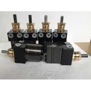 水性静电喷漆齿轮泵(5cc)