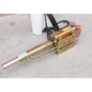 厂家直销 手提式 烟雾消毒机 180K 迷雾机 喷雾器
