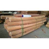 柳桉木凉亭加工 优质柳桉木源头厂家