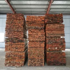 山东银口木甲板和银口木码头材料供应商