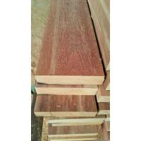 河北红铁木原木多少钱一立方 唐山红铁木板材加工