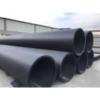 厂家直销广西广东HDPE中空壁缠绕管 规格齐全