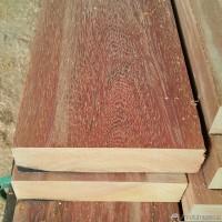 红铁木甲板和红铁木码头材料供应商 张家口红铁木板材加工厂