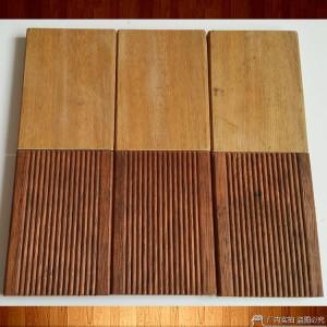 印尼菠萝格地板料、印尼菠萝格地板定做