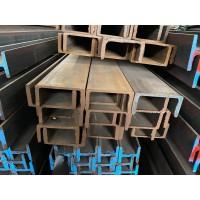 上海现货直供美标槽钢规格齐全欢迎选购