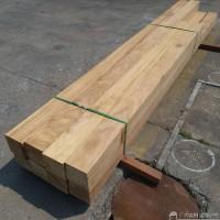 张家港南美柚木古建地板厂家 南美柚木定做