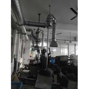 专业工业废气处理设备,压铸废气处理