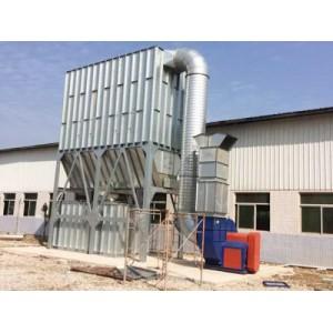 环保除尘设备木工除尘器装置及除尘介绍