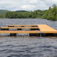 山东柳桉木甲板 柳桉木码头船坞材料供应商