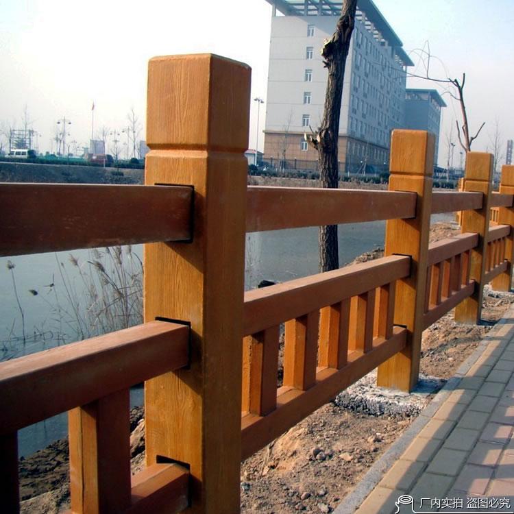巴劳木沿岸木栏杆 巴劳木栏杆加工厂家 巴劳木替代品