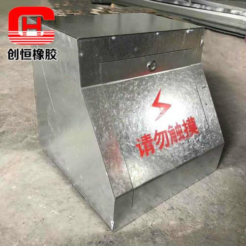 桥梁电缆接线箱武城镀锌钢板配电箱厂家