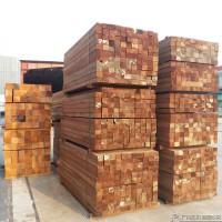 浙江柳桉木建筑工程、杭州柳桉木定做、柳桉木的优缺点