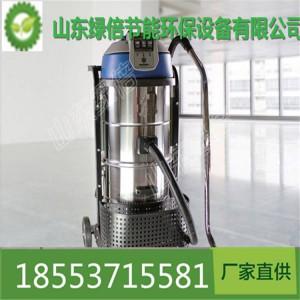 玻璃厂里都有工业吸尘器的应用